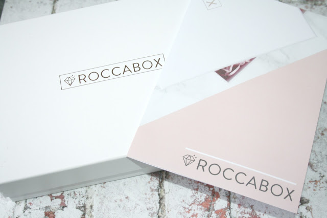 Roccabox - August 2017