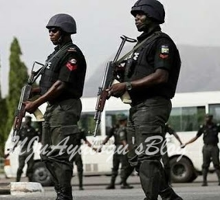Notorious Kidnap Kingpin Arrested in Warri