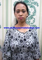 penyalur penyedia jasa tenaga kerja nurtiah baby sitter babysitter nanny perawat pengasuh suster anak bayi balita profesional semarang seluruh indonesia jawa luar jawa
