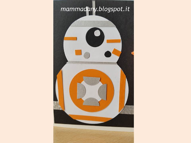 bb-8 personaggio di star wars
