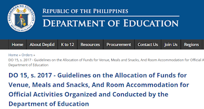 March 2017 deped tambayan ph fandeluxe Image collections