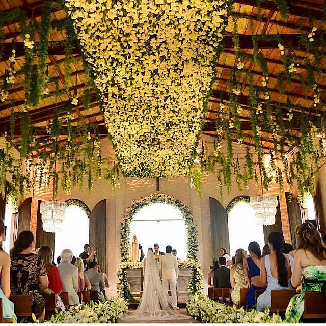 casamento whindersson nunes luisa sonza decoração