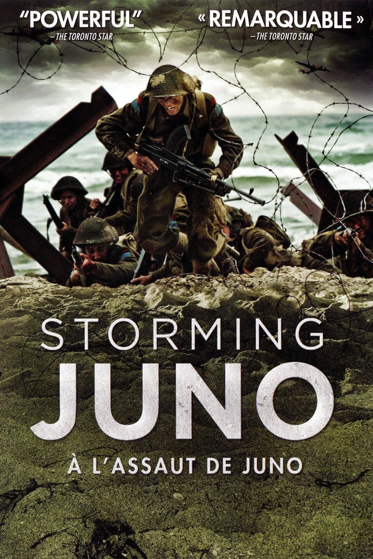 Storming Juno หน่วยจู่โจมสลาตัน [HD][พากย์ไทย]