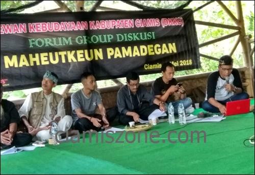 Dewan Kebudayaan Gantikan Peran Dewan Kesenian Ciamis