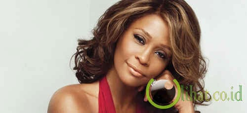 Kematian Whitney Houston
