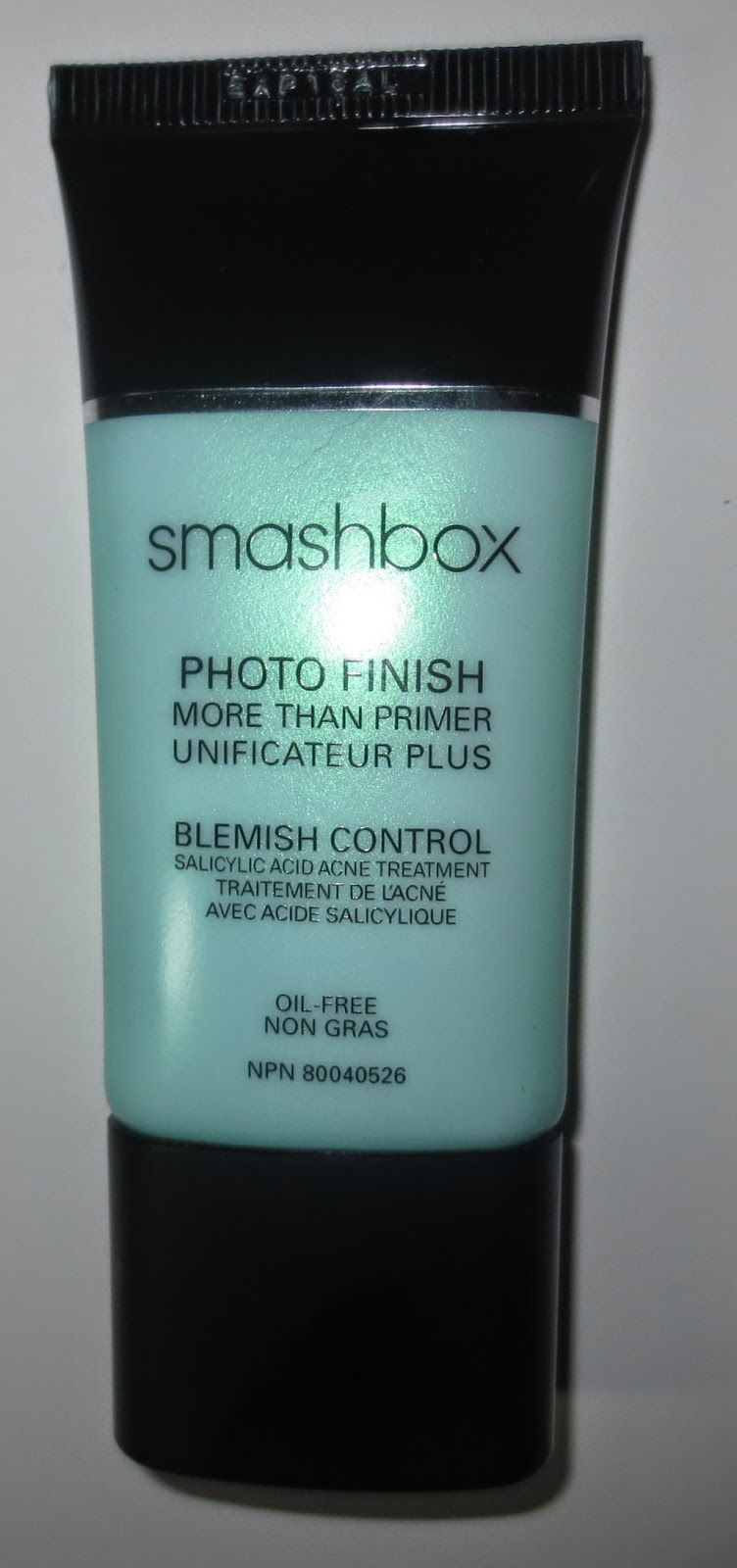 Beyond Blush Smashbox Photo Finish More Than Primer Blemish Control