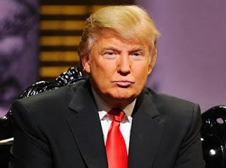 Donald Trump (kekayaan bersih: $4 milyar)