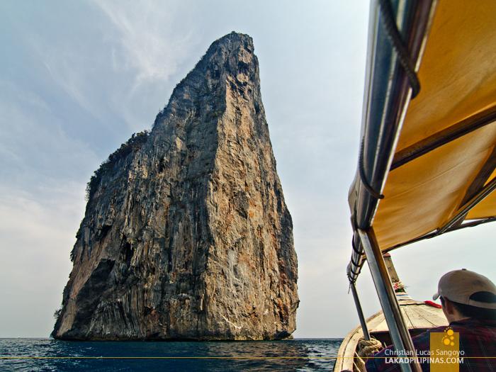 Koh Phi Phi Boat Tour