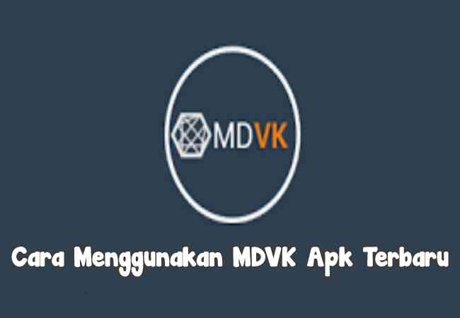 Cara MDVK Apk Mod Terbaru 2019 Auto Connect Wifi.Id Android