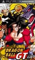 Dragon Ball GT tenkaichi tag team V5 BATTLE OF GOD