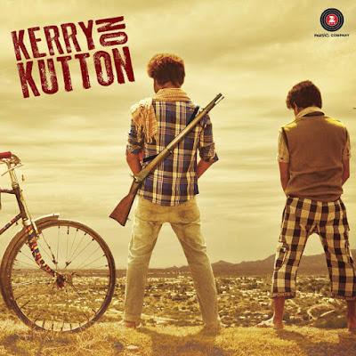Kerry On Kutton 2016 Hindi WEB-DL 480p 350Mb x264