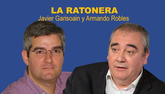 En 'La Ratonera' hoy se habló del escrache a Pablo Iglesias, la nueva ley feminista y el coronavirus