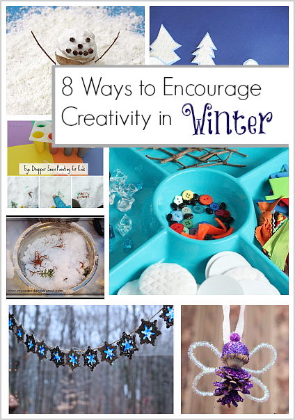 http://buggyandbuddy.com/8-winter-activities-kids-encourage-creativity/