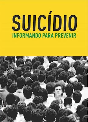 Setembro Amarelo - Campanha de Prevenção Ao Suicídio e Defesa da Vida