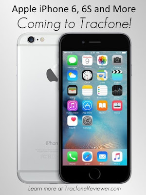 List of Apple iPhone Devices coming to Tracfone iPhone 6S Plus and Other Apple Smartphones Coming to Tracfone