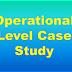 Operational Case study Exam (OCS) Resources