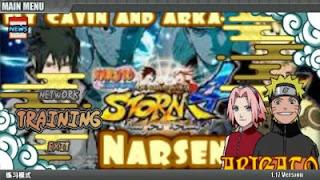 Naruto Senki Mod Final Battle-1