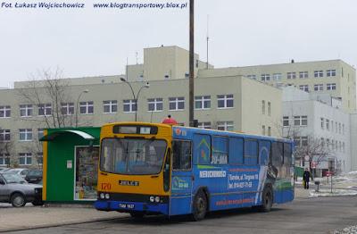 Jelcz PR-110M, MPK Tarnów