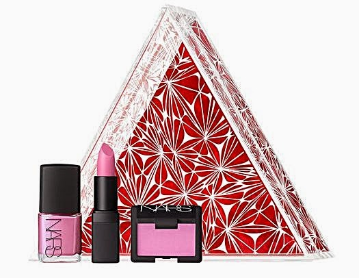 NARS Modern Future, NARS Holiday 2014 Collection, Beauty Review, NARS Cosmetics, NARS Malaysia, NARS Makeup