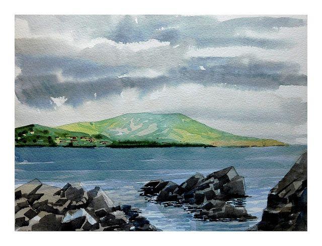 Azores; Nature; portugal; paintings; terra nostra; ignae;