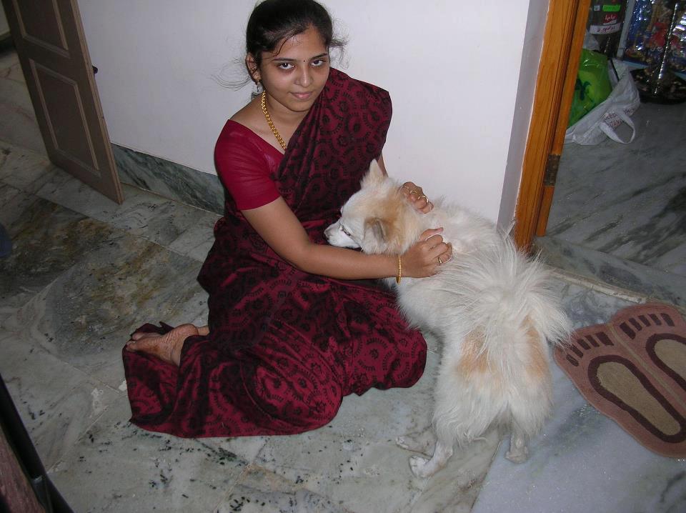 Tamil Beautiful Girls Sex - Hot Photo-7572