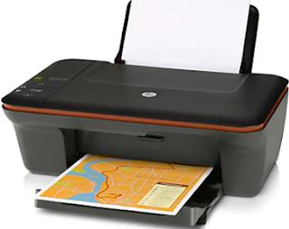 HP Deskjet 2054a Télécharger Pilote Imprimante Gratuit