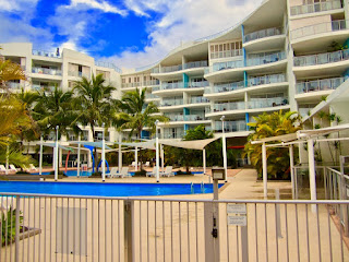 Oceans Resort and Spa Hervey Bay