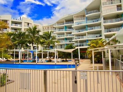 Oceans Resort and Spa Hervey Bay