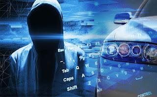 La ciberseguridad será clave para el desarrollo del coche autónomo