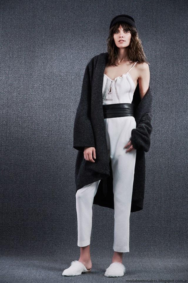 Moda 2016 Paula Cahen D'Anvers.