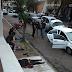 AÇÃO DA POLÍCIA CÍVIL E BM EVITAM TENTATIVA DE ASSALTO A UMA MANSÃO EM SANTIAGO