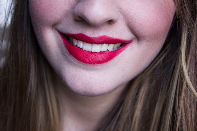 Ruby Woo MAC