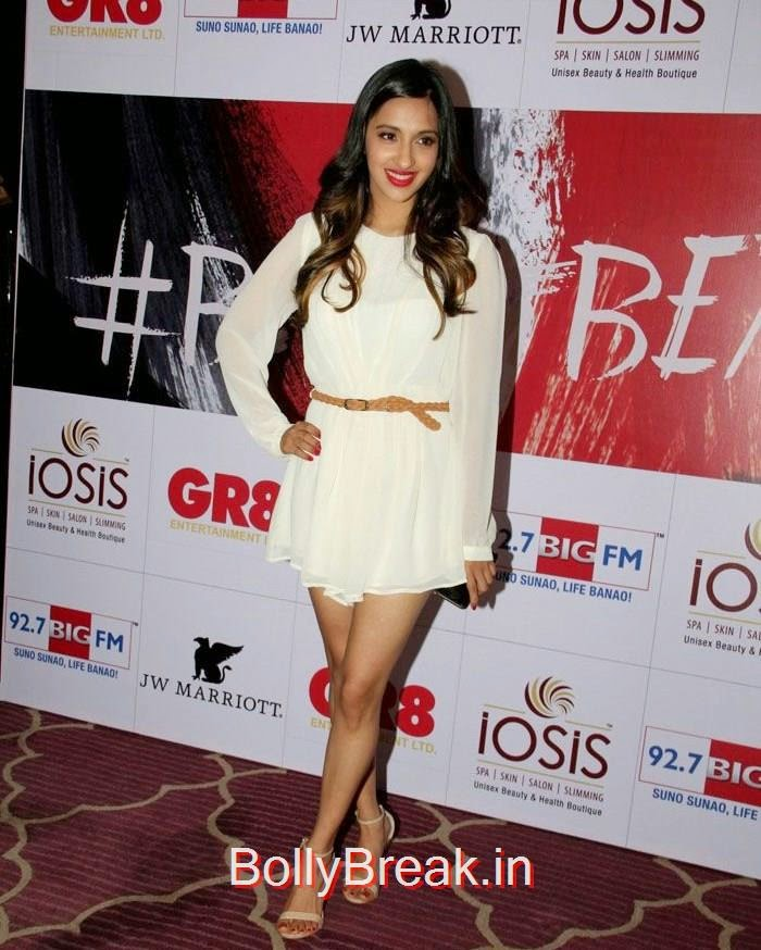 Anu Ranjan's Be With Beti Campaign Charity Brunch, Hot HD Images of Pria Kataria Puri At Anu Ranjan's Be With Beti Campaign Charity Brunch