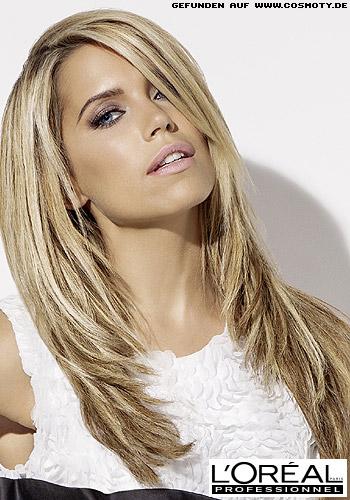 Wwwwlosyes Katalog Modnych Fryzur Blond Cieniowane