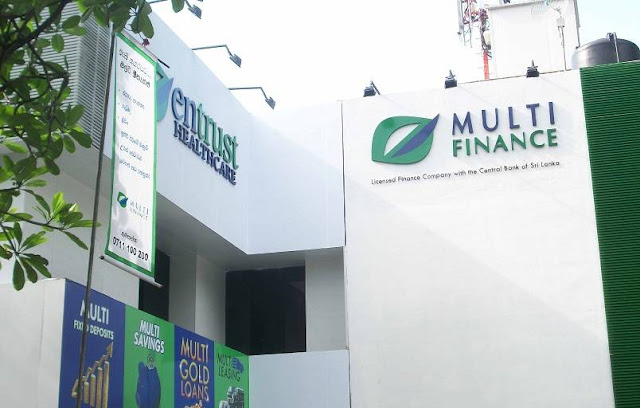Pinjaman Dari Multifinance via financial.id