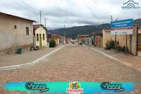 Rua Abdias José de Oliveira