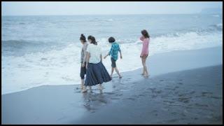 Nuestra hermana pequeña (Umimachi Diary (Kamakura Diary) / Our Little Sister, Japón, 2015), de Koreeda Hirozaku