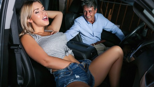 It's Your Turn to Drive the Sitter Home - Alina Lopez