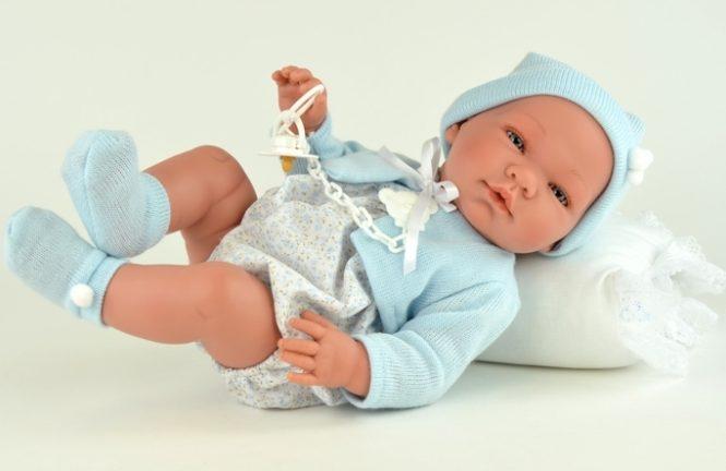 muñecas realistas para niños baratas