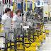 Mazedoniens Industrieproduktion fällt im August um 5,3 Prozent