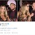 "Rita Ora Shares ""date night"" Tweet With Connor McGregor"