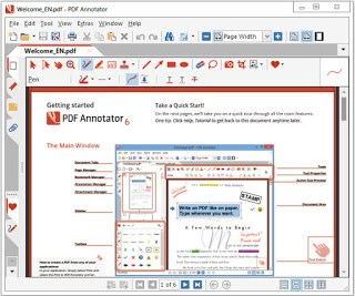 PDF Annotator 6.1.0.620 Multilingual Full Crack