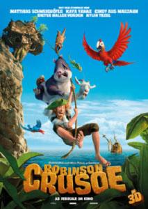 Robinson Crusoe (2016) โรบินสัน ครูโซ ผจญภัยเกาะมหาสนุก HD