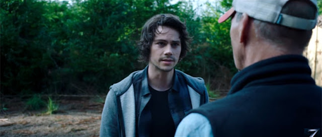 Sinopsis Film American Assassin (2017)