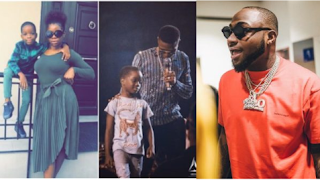 Wizkid's baby mama Shola shaded the singer again on Twitter