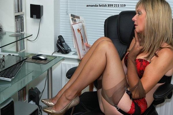 mistress amanda fetish  ridicoli pisellini 899 211 119 telefono erotico