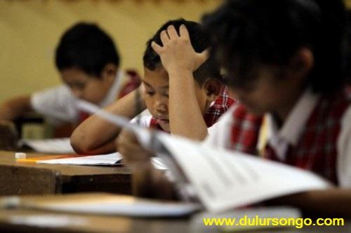 Tujuh Tips Jitu Cara Menyiapkan Anak Menghadapi Ujian