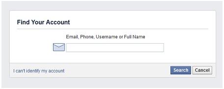 How Do I Contact Facebook