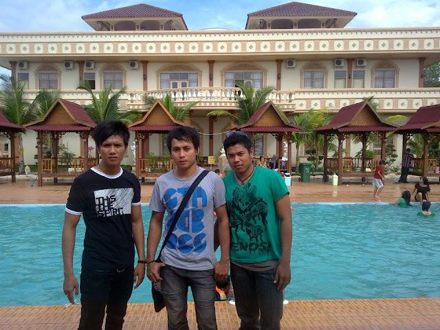 Wisata Pantai Galesong Utara -Takalar, Sulawesi Selatan