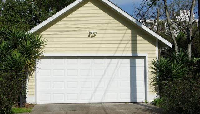 Garage Door Repair Round Rock Tx reviews
